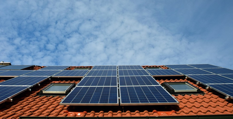 Installing Solar Panel- Things That Need To Be Considered